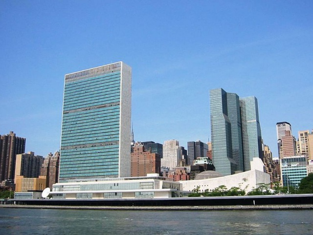 Seychelles calls for United Nations reform at G77 summit