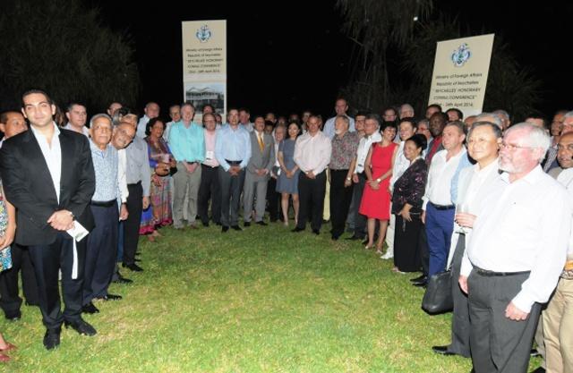 Les Seychelles nomment des consuls honoraires au Vietnam et au Canada