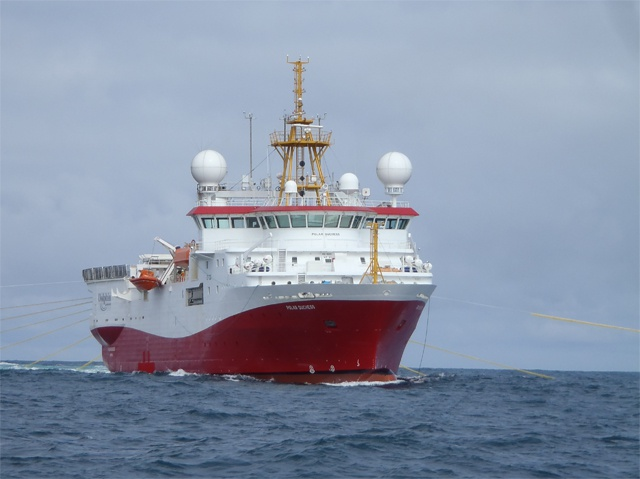 Oil search: Ophir Energy and WHL Energy start seismic survey in Seychelles
