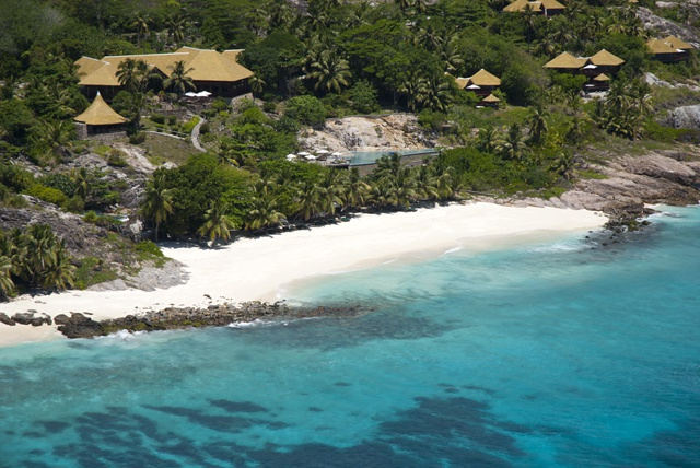 Seychelles partners with OIF for sustainable tourism initiatives at New York meeting