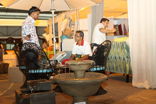 House, Garden & Hospitality  Expo builds bridges between Seychelles and Mauritius firms