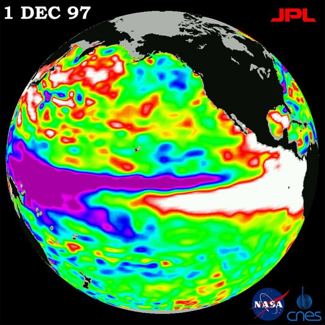 Seychelles reviews latest World Meteorological Organisation warning on possible El Niño comeback this year