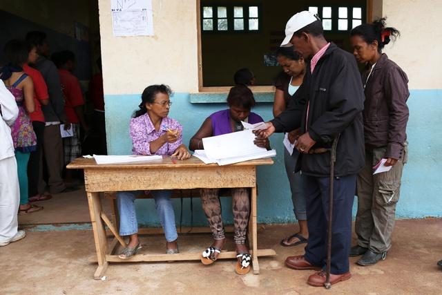 Les organismes du COMESA, des sages et de la gestion des élections se réunissent aux Seychelles