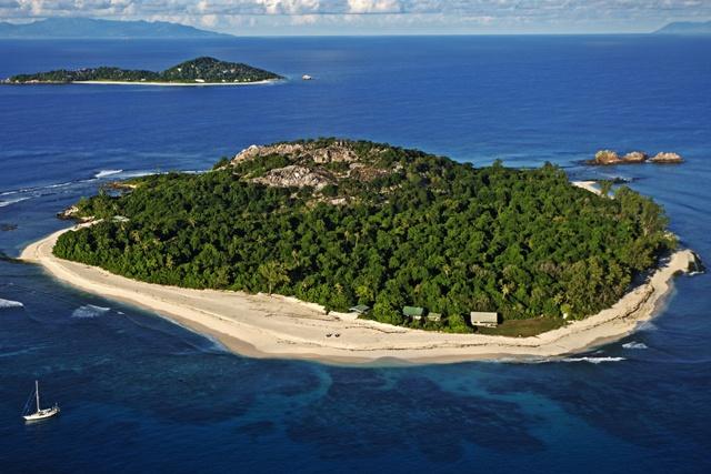 "Seychelles ""island that belongs to birds"" is barometer of the health of the Indian Ocean"