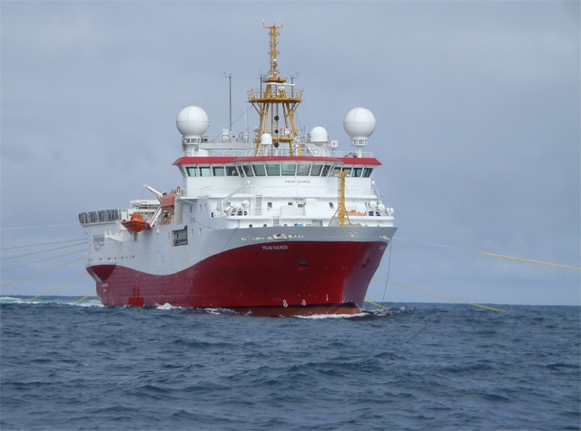 Ophir's 3D seismic survey completed in quest to uncover Seychelles oil