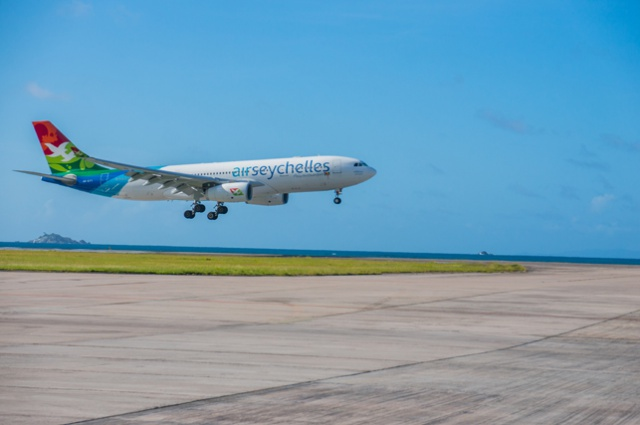 Increased connectivity envisaged as Air Seychelles readies to take delivery of new Airbus in december