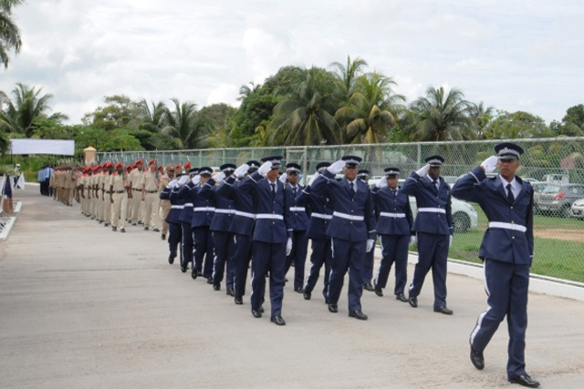 AFRIPOL expected soon- Seychelles joins African nations to set up police organization for all of Africa
