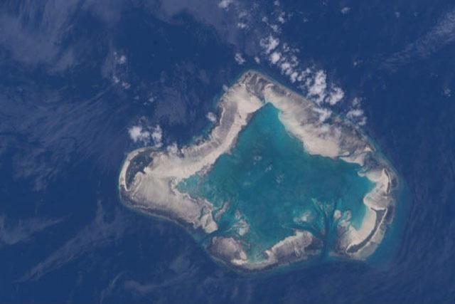 L'île de Comsoledo, aux Seychelles bientôt équipée d'une piste d'atterrissage