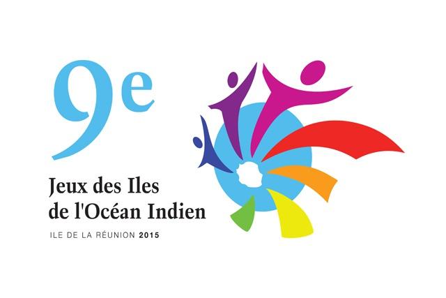Logo des Jeux des Iles de  l'Océan Indien 2015 dévoilé