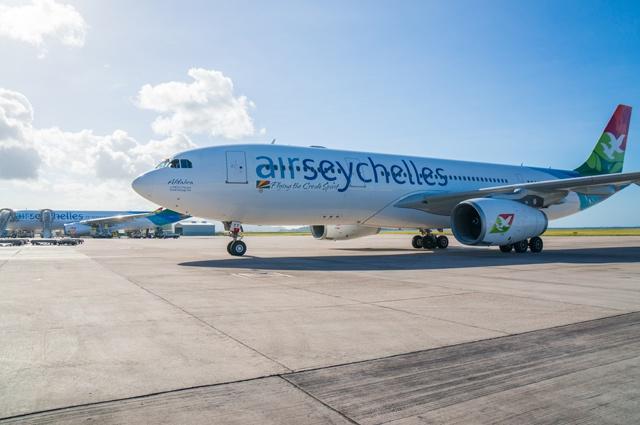 Les Seychelles et les  Comores montrent l'exemple au sein de la COI concernant les accès aériens