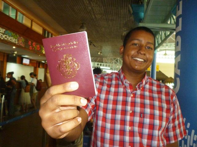 Les Seychelles ont le passeport d'Afrique avec le plus grand pouvoir de déplacement