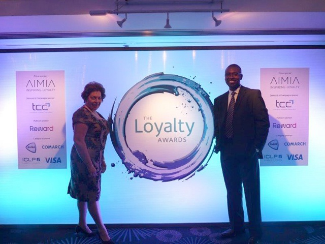 Seychelles' telecom provider Cable and Wireless receives international recognition for loyalty programme