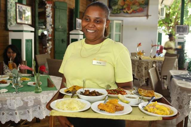 Creole flair of authentic 42 year old Seychelles restaurant earns TripAdvisor excellence award
