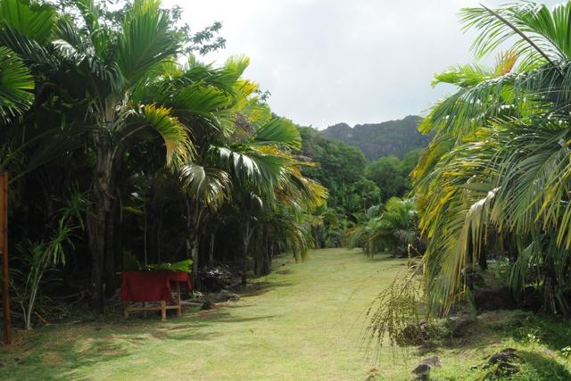 Les Seychelles ouvrent un centre de biodiversité qui  rapproche les gens de la nature