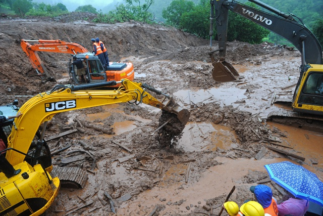 Seychelles sympathises with India as rescue efforts continue following landslide disaster