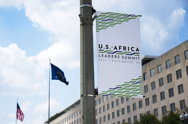 Seychelles is confident in what Africa and the US can achieve together, says President Michel on the way to the US-Africa summit