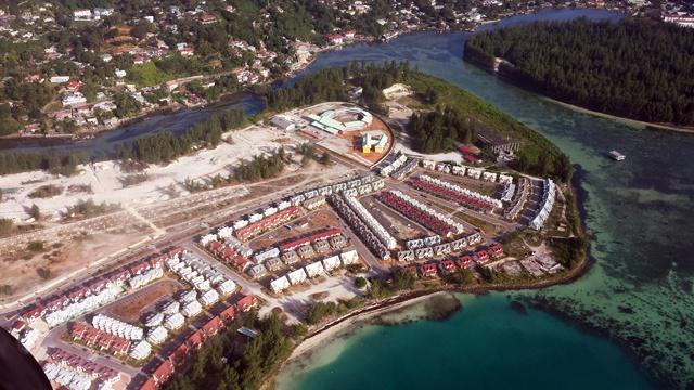 Les Seychelles testeront en septembre leur plan en cas de catastrophe