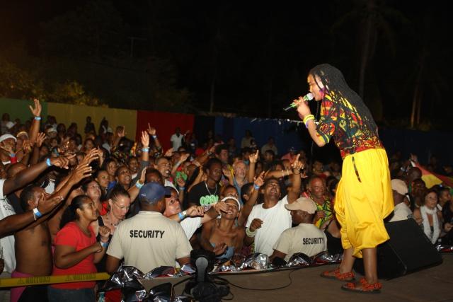 Nkulee Dube, sur les traces de son père aux Seychelles