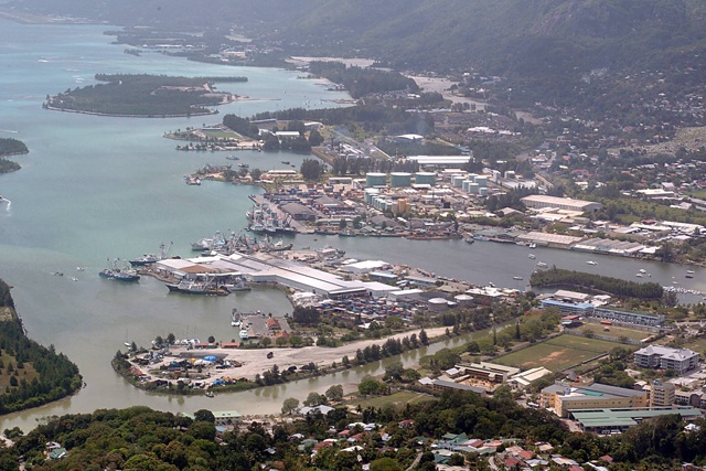 Seychelles slides 12 places in the World Economic Forum's latest global competitiveness report