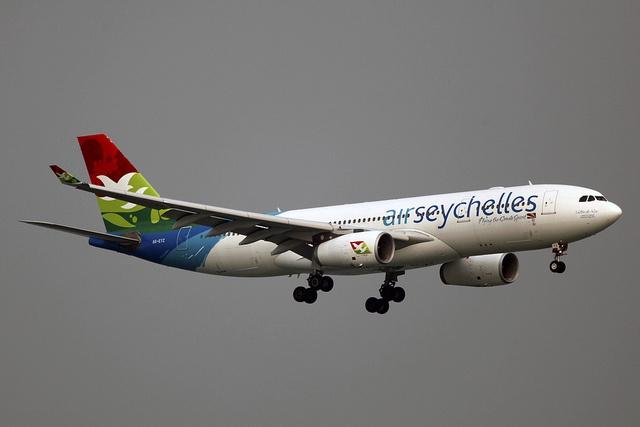 Air Seychelles reçoit le prix du meilleur service en classe affaires, pour l'Océan Indien par la World Travel Awards
