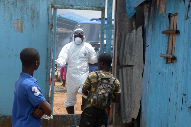 L'UA demande à tous les pays africains de lever l'interdiction de voyage vers les pays touchés par Ebola.