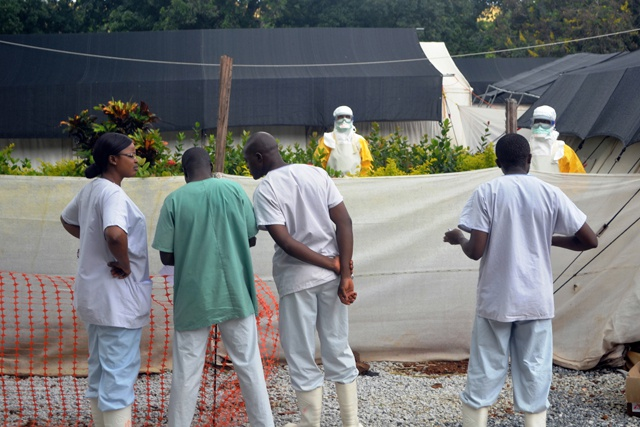 Seychelles calls for African CDC at Emergency Ebola Meeting