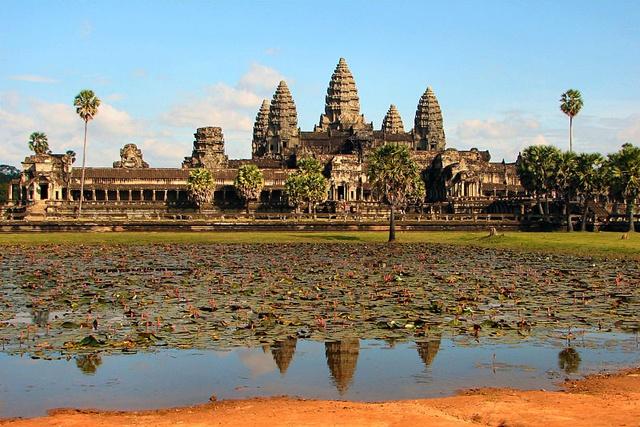 Les Seychelles signent un accord aérien avec le Cambodge
