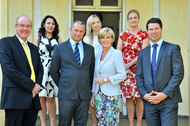 Seychelles, Mauritius and Australia announce blue economy partnerships