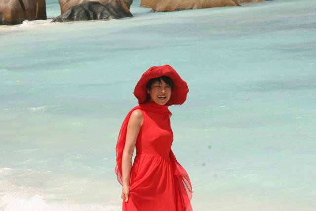 Les touristes chinois dépassent pour la première fois la barre de 10 000 visiteurs aux Seychelles
