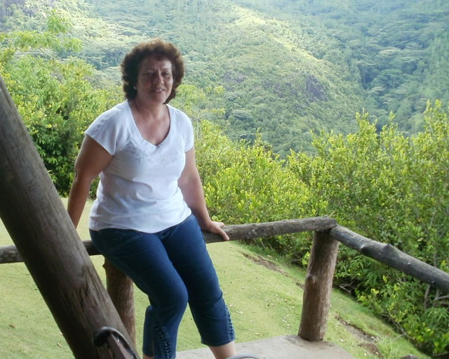 """Through this book I am preserving what I like about Seychelles which might disappear later"" - Interview with Seychelles-born author Rosie Tirant-Longhurst"
