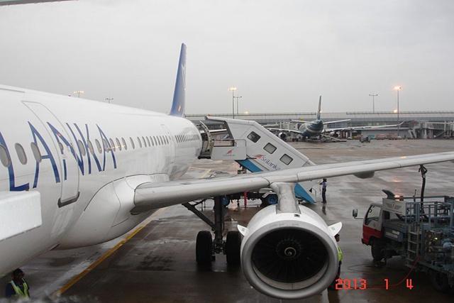 Mihin Lanka va augmenter ses vols sur les Seychelles à partir du 30 octobre