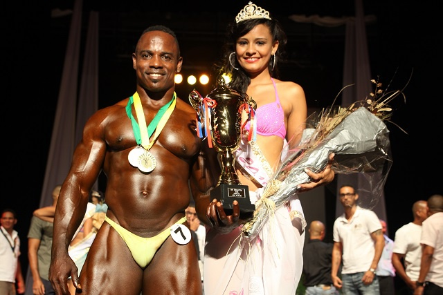Mr and Miss Regatta 2014 crowned as Seychelles' annual weekend beach front manifestation draw near