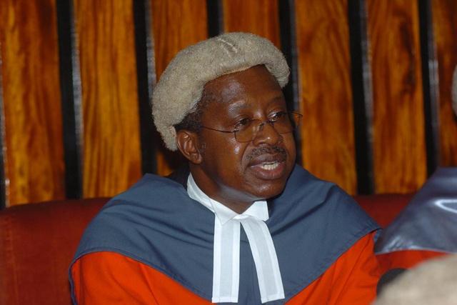 """""""Juges et magistrats devaient comprendre qu'ils sont les serviteurs et non les maitres du peuple,"""" dit l'ex Chef Juge des Seychelles"""