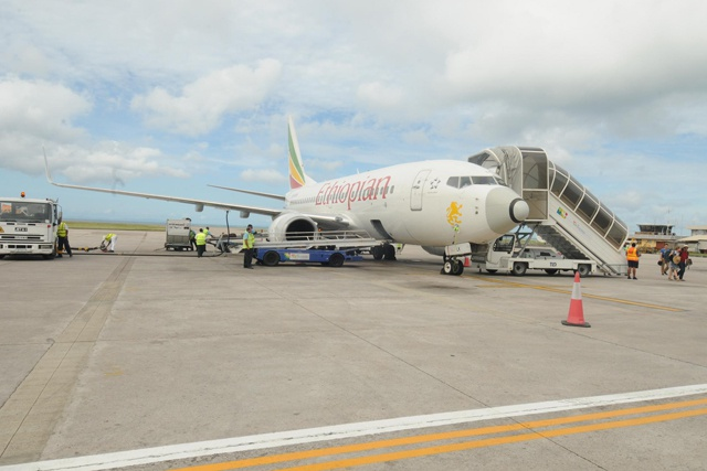 Seychelles eyeing more tourists from the Chinese and French markets as Ethiopian Airlines resumes flights to the archipelago