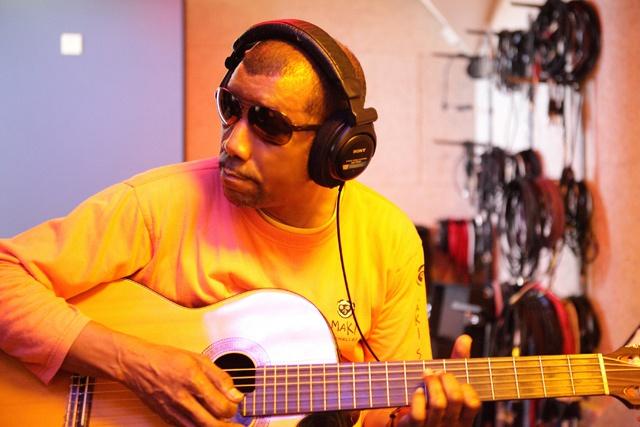 Patrick Victor l'impulsion des Seychelles dans la création de l'Hymne de la COI