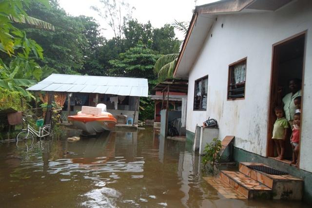 La Banque Mondiale approuve 7 millions de dollars de financement aux Seychelles pour  faire face aux catastrophes naturelles