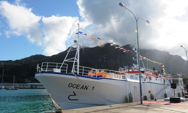 Venturing into industrial fishing - Seychelles-based fisheries company targeting fleet of 15 long liners by 2016