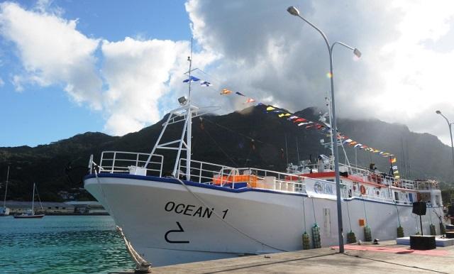 « Oceana Fisheries » se lance dans la pêche industrielle dans les eaux des Seychelles