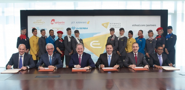 Air Seychelles joins Etihad airline alliance to offer more air miles benefits to customers