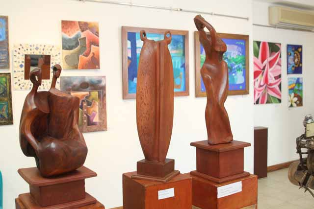 Marketing and selling the arts beyond Seychelles - 'Noular Sesel' the new platform for Seychellois artists