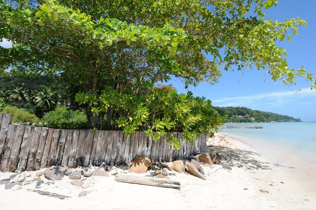 An uncertain future for Seychelles? Study shows sea levels