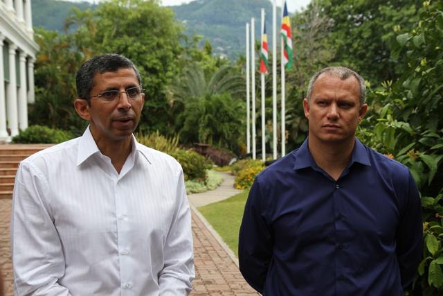 La diplomatie des Seychelles active pour éviter la condamnation à mort des 3 seychellois