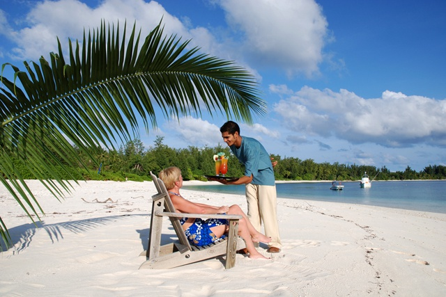La nouvelle promotion des Seychelles se fera dans les journaux