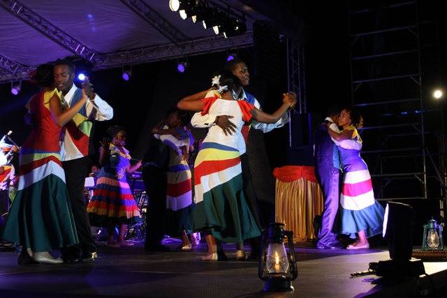Uniting creole nations to share their diverse culture - Seychelles 29th Festival Kreol gets underway