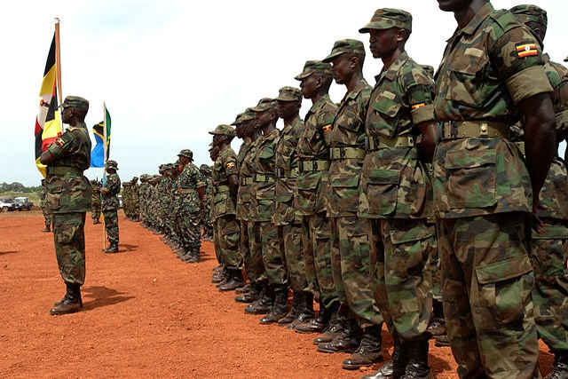 Eastern Africa Standby Force to be operational in December while Seychelles readies for chairmanship in April 2015