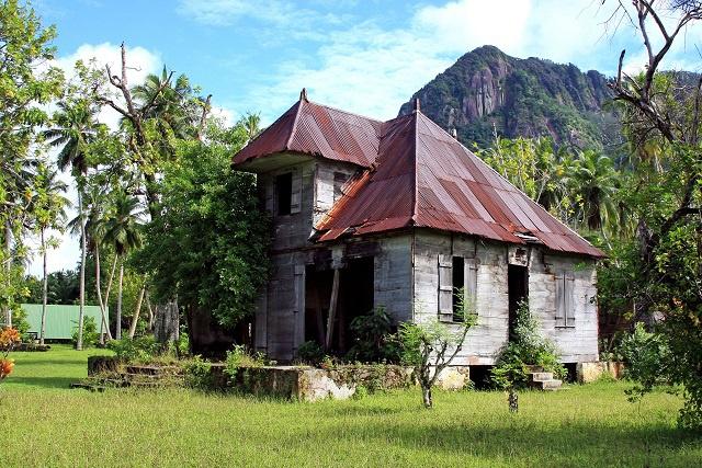 L'architecture créole des Seychelles, un héritage à préserver
