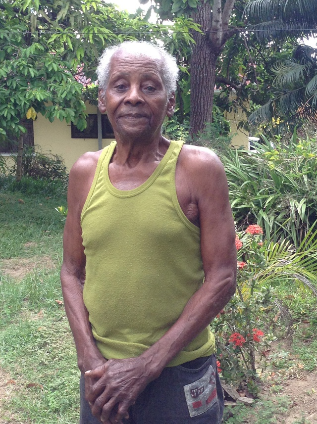 Through the eyes of a Seychellois veteran – bittersweet memories of WWII