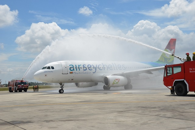 Air Seychelles in east Africa: Seychelles and Tanzania eyeing twin destination marketing