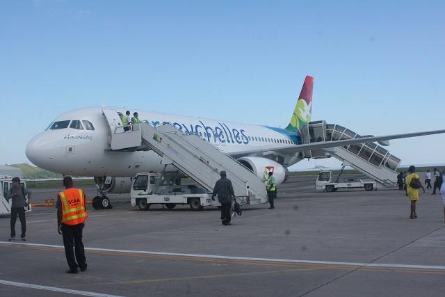« L'arrivée d'Air Seychelles à Madagascar est un moment historique »