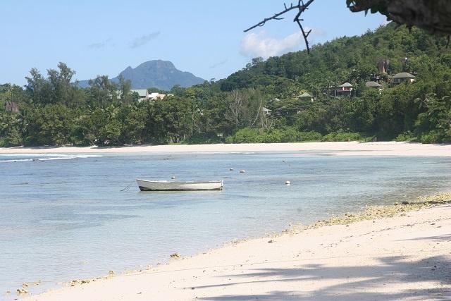« L'économie bleue moyen de diversifier les revenus de l'économie des Seychelles »
